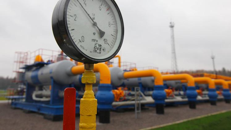 تركيا تتطلع للحصول على سعر مخفض لتوريدات الغاز الروسي