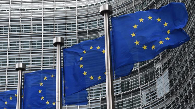 المفوضية الأوروبية تعلن عن خطة استثمارات بقيمة 315 مليار يورو
