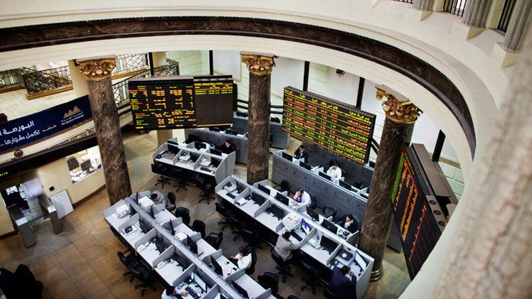 المؤشرات المصرية تصعد في نهاية تداولات الأربعاء