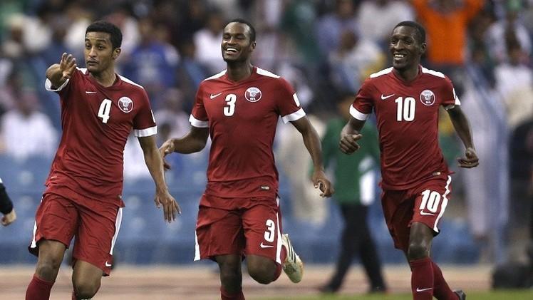 قطر تتوج بلقب خليجي 22  على حساب السعودية (فيديو)