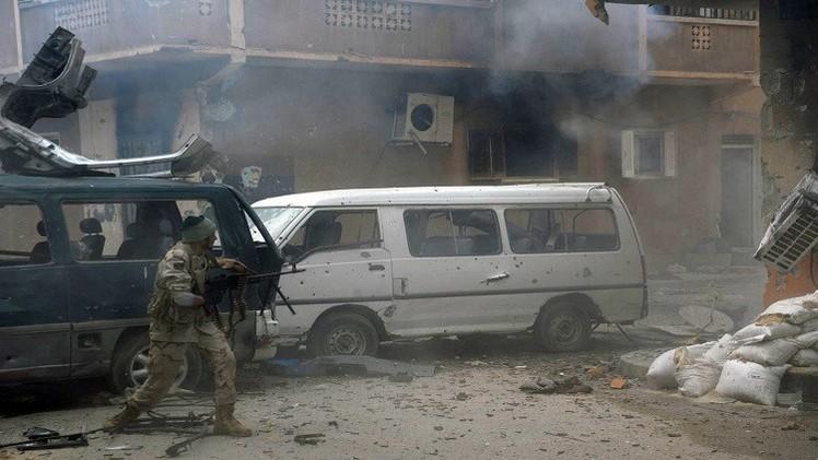 مجلس الأمن بين القلق وفرض العقوبات إزاء الأحداث في ليبيا