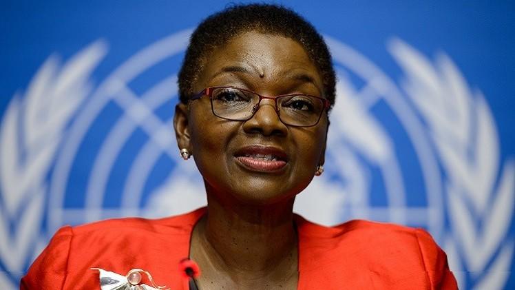 منسقة الشؤون الإنسانية في الأمم المتحدة فاليري آموس تستقيل من منصبها