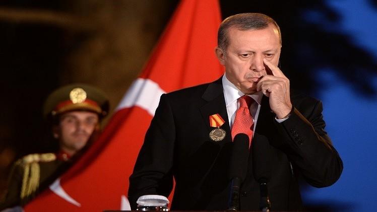 أردوغان يتهم الإعلام بالافتراء عليه وتشويه تصريحاته حول المساوة بين الرجل والمرأة