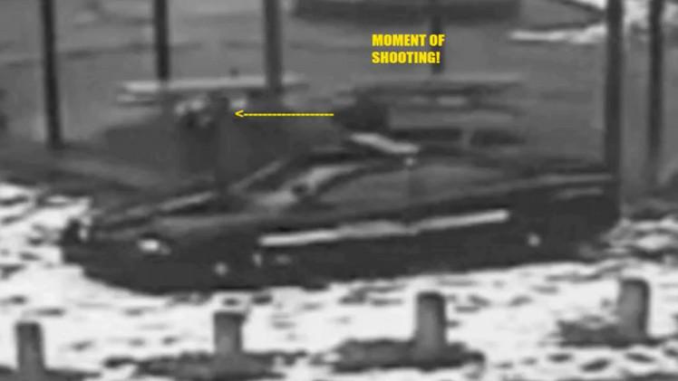 بالفيديو .. مقتل مراهق بكليفلاند على يد الشرطة الأمريكية