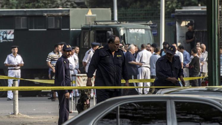 صلاحيات واسعة لحكومة مصر في مشروع قانون مكافحة الإرهاب