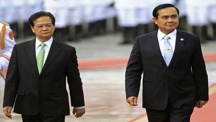 تايلاند: تأجيل الانتخابات العامة إلى 2016