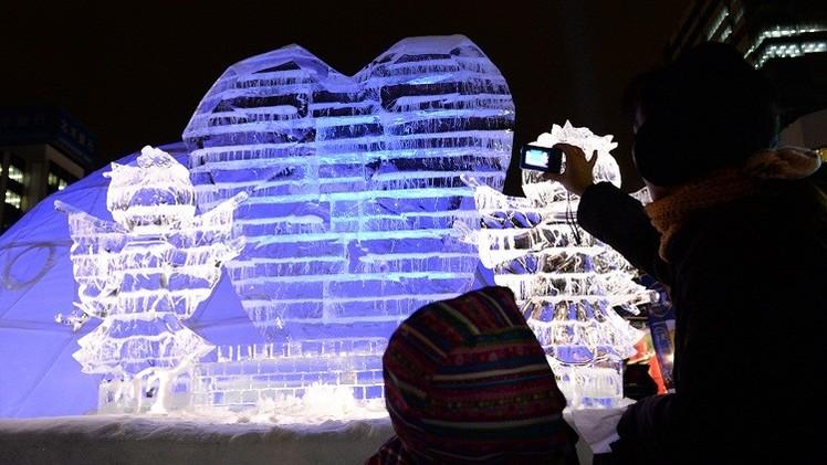 مدينة سابورو اليابانية تبدأ سباقا محموما لاستضافة الأولمبياد الشتوي 2026