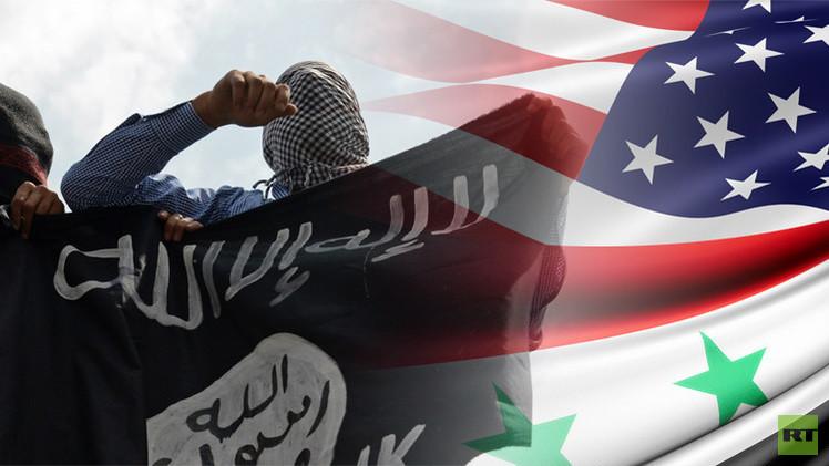 موسكو تدعو واشنطن للتعاون مع دمشق في مكافحة