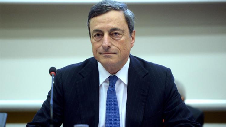 المركزي الأوروبي يحذر منطقة اليورو من التراجع عن الإصلاح