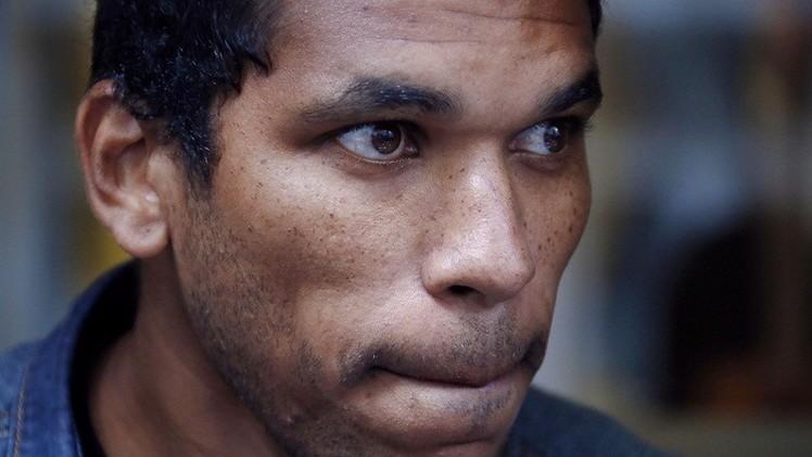 الحكم بالسجن لمدة شهر على البرازيلي براندوا بسبب نطحه تياغو موتا
