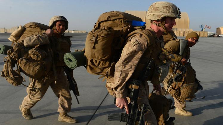 البرلمان الأفغاني يوافق على إبقاء القوات الأجنبية خلال عام 2015
