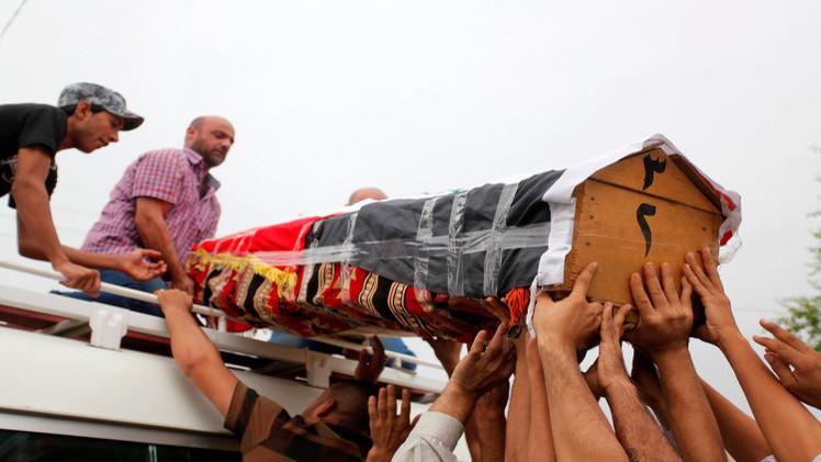 مقتل 3 أشخاص بانفجار عبوتين جنوبي بغداد