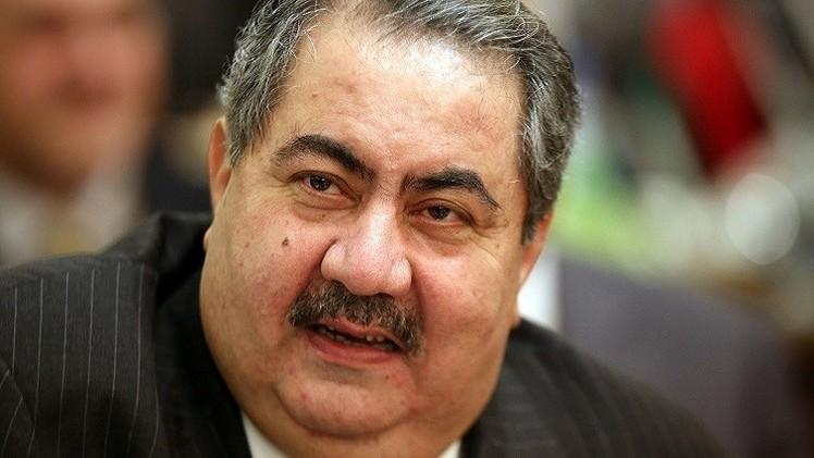 زيباري يطالب بتطهير الجيش العراقي من الجنود الوهميين