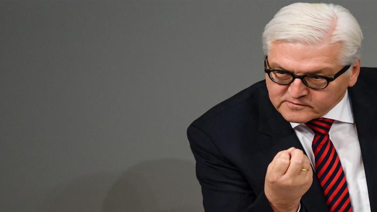 وزير الخارجية الألماني: الاتحاد الأوروبي لا يهدف لإضعاف الاقتصاد الروسي