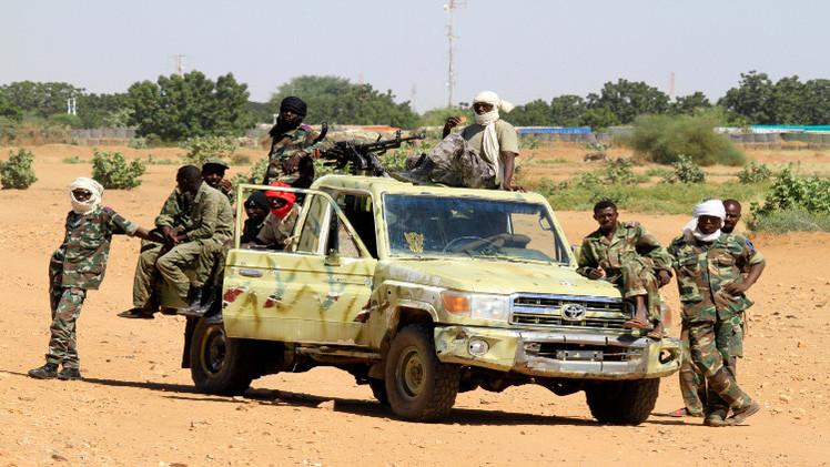 مقتل 133 على الأقل في اشتباكات قبلية في السودان