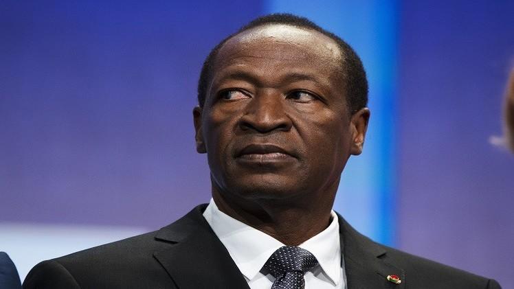 حكومة بوركينا فاسو تطلب من المغرب تسليمها كومباوري