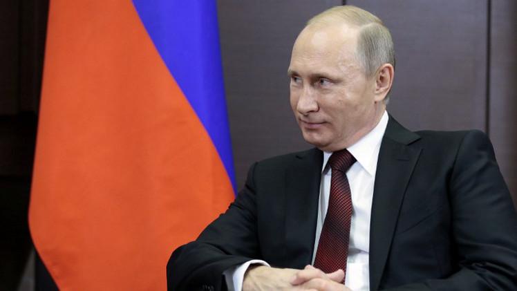 بوتين: سنواصل دعم سوريا والعراق في مكافحة الإرهاب