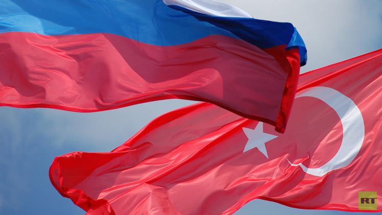 الأزمة السورية على رأس مواضيع مباحثات بوتين في تركيا