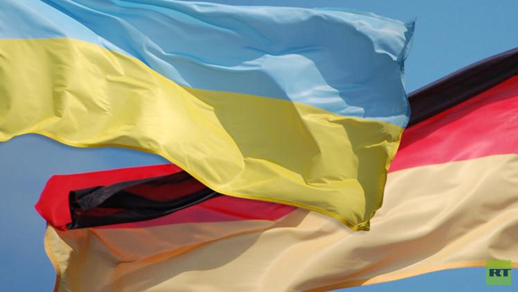 برلين: لا ننظر في تقديم مساعدات عسكرية لكييف