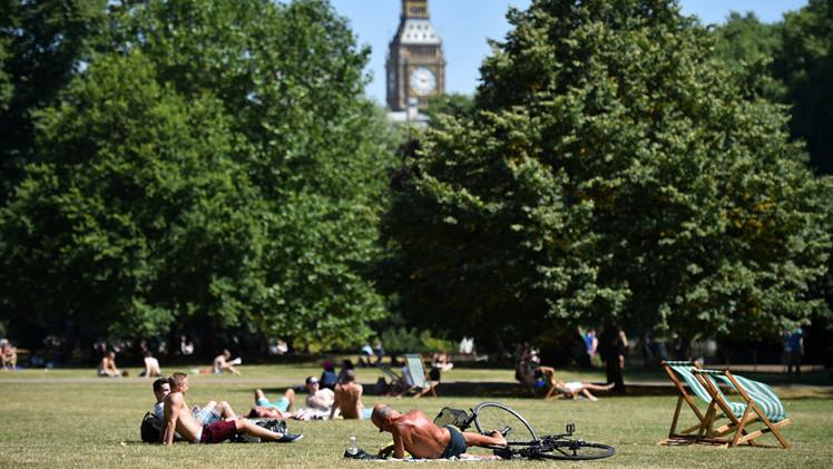 دراسة: فوضى مناخية قد تهدد حياة آلاف البريطانيين