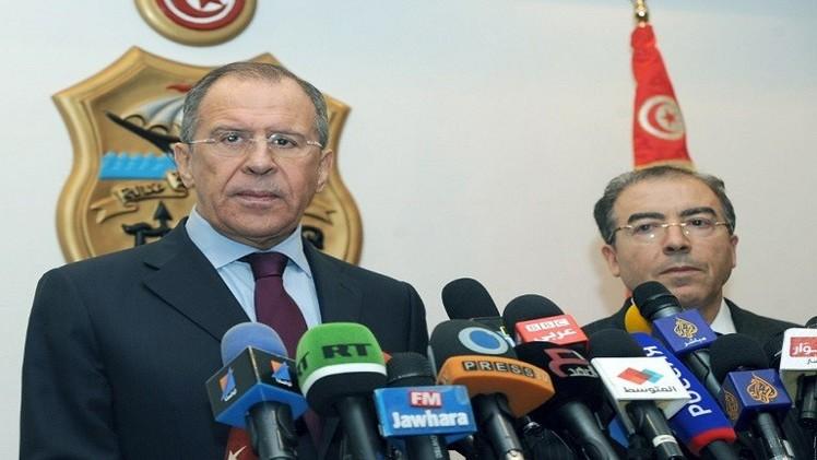 إعفاء المواطنين الروس من تأشيرة الدخول إلى تونس