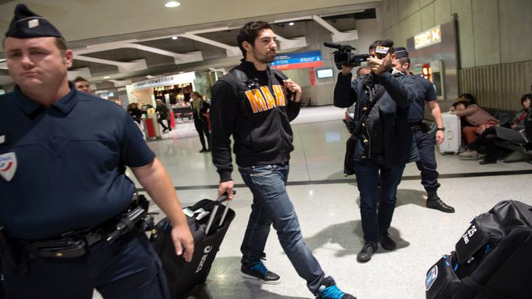 إيقاف 118 شخصا في مطارات دولية في إطار حملة واسعة لمحاربة التزوير