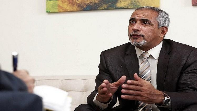 الحاسي يحذر من تصاعد الصراع على النفط في ليبيا