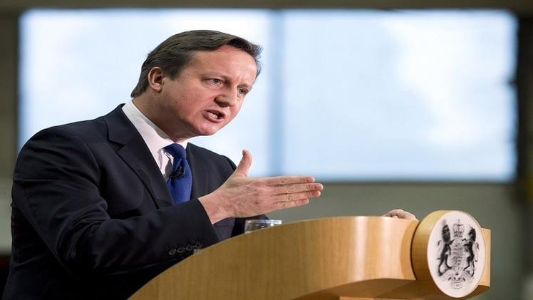 قيود جديدة على الهجرة تعزز احتمال خروج بريطانيا من الاتحاد الأوروبي