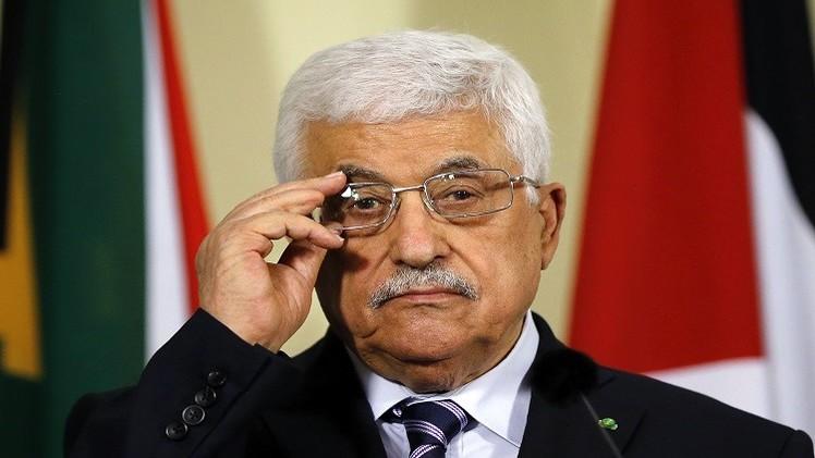 عباس: نقدم مشروع قرار عربي الى مجلس الأمن للمطالبة بإقامة دولة فلسطين
