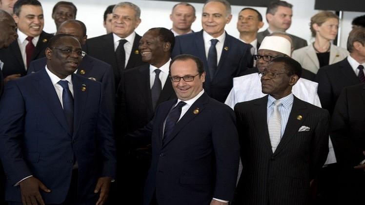 هولند: تونس وبوركينا فاسو قدمتا دروسا في الديمقراطية للعالم