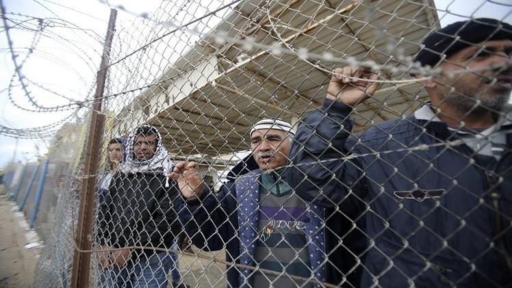 العالقون في غزة بانتظار فتح معبر رفح اليوم