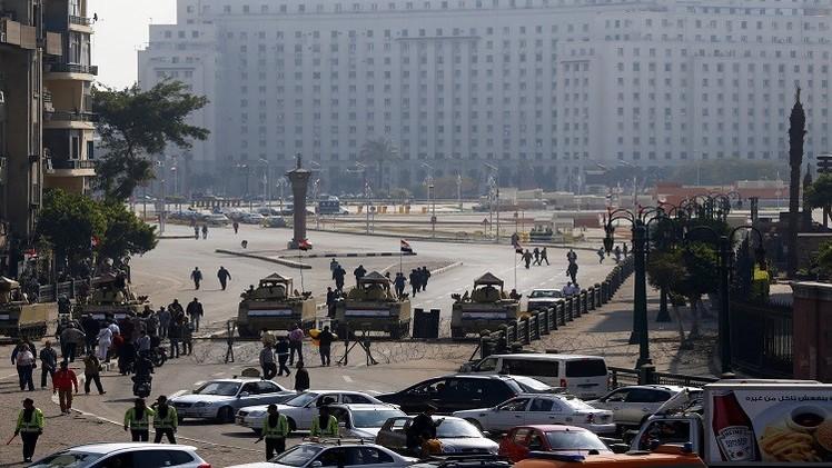 مصر.. نحو 15 قتيلا في حادث مروري