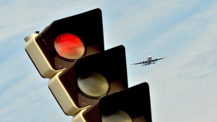 روسيا تدعو أوكرانيا إلى إلغاء حظر الرحلات الجوية بين خاركوف ودنيبروبيتروفسك