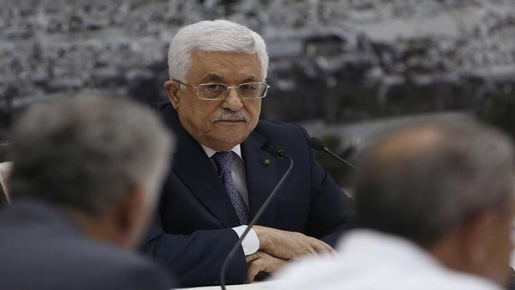 إسرائيل تحذر عباس من خطورة وقف التنسيق الأمني معها