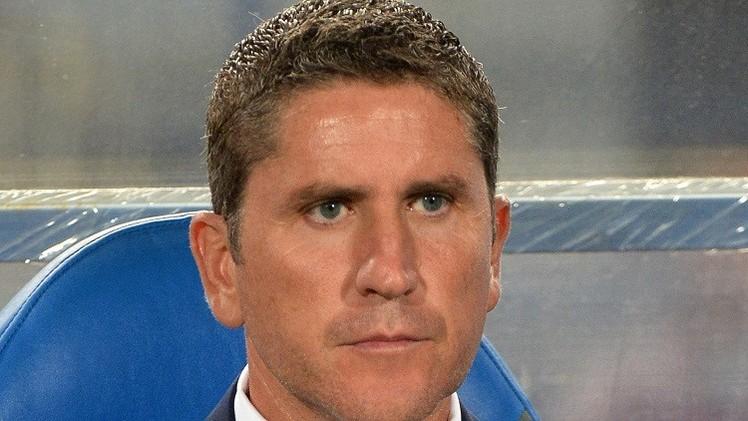مدرب الأهلي ينتقد حكم نهائي كأس الاتحاد الإفريقي