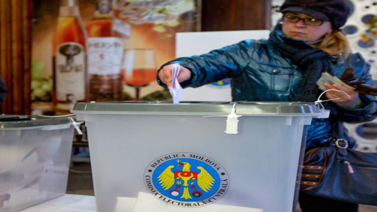 الانتخابات البرلمانية في مولدافيا.. نحو أوروبا أم روسيا؟