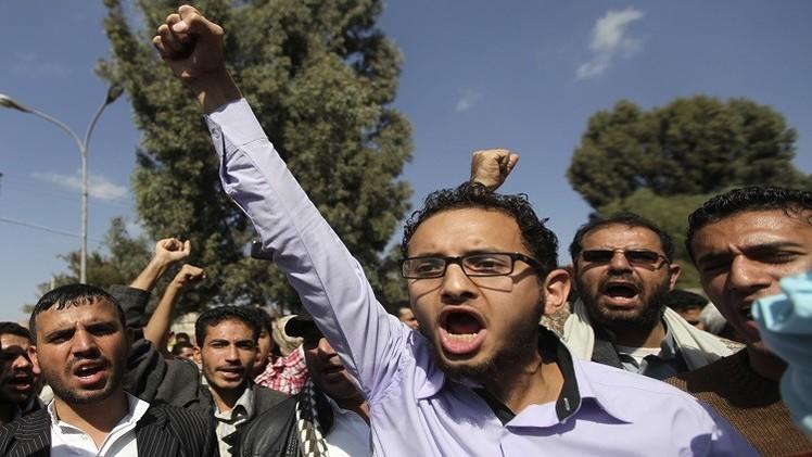 مقتل شخص وإصابة 5 في اليمن