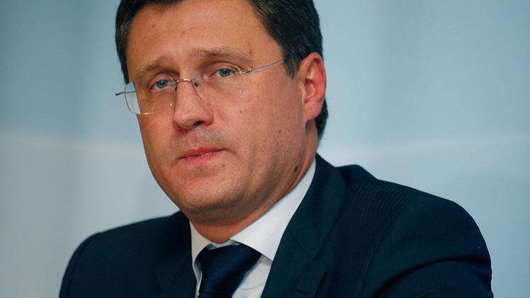 وزير الطاقة الروسي: أسعار النفط ستعود إلى 85-90 دولارا للبرميل في الأمد المتوسط