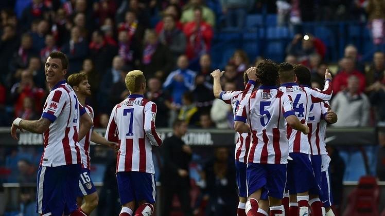 مشجع يسقط قتيلا في مباراة ديبورتيفو وأتلتيكو مدريد في الدوري الإسباني