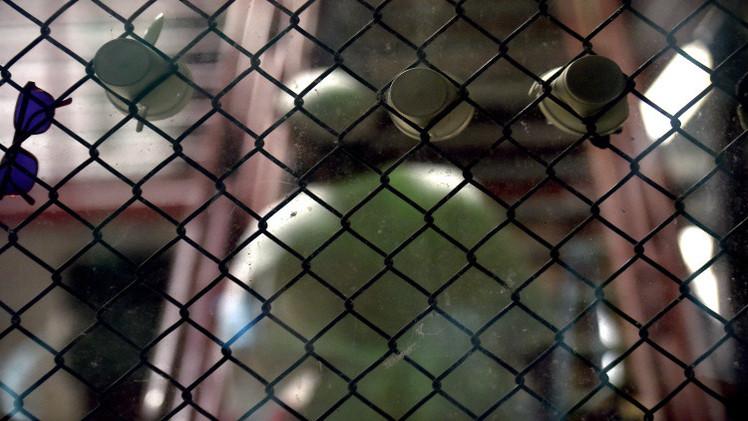 وفد أوروبي يزور معتقل غوانتانامو الثلاثاء المقبل