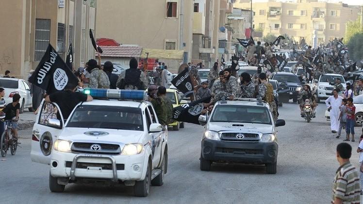 تشوركين: الازدواجية في التعامل مع الإرهاب أمر غير مقبول