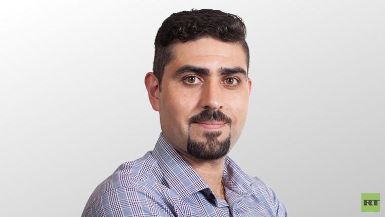 حسام محمود السليم