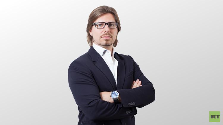 خالد الرشد
