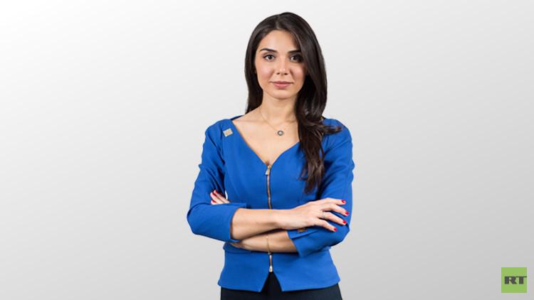 كارينا حسن