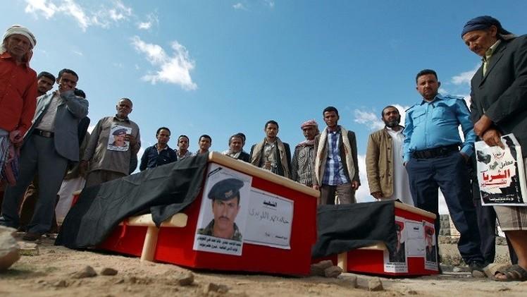 مقتل 3 جنود في قصف
