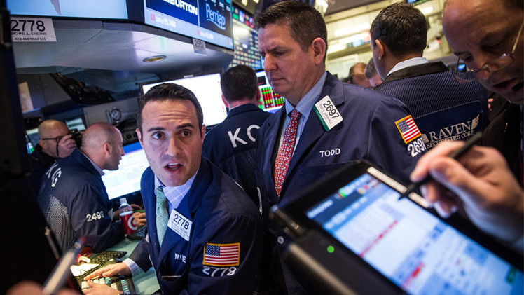 المؤشرات الأمريكية تنخفض بعد بداية ضعيفة لموسم التسوق