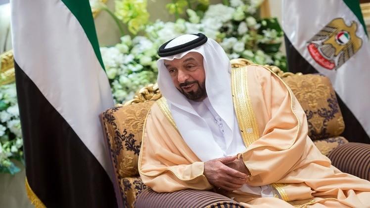 الإمارات: مصر ضامنة للسلام..ويجب مراجعة علاقتنا بإيران