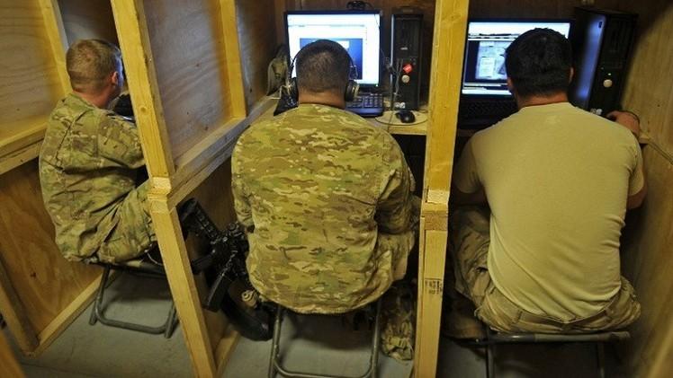 السلطات الأمريكية تطلب من جنودها عدم كشف هوياتهم