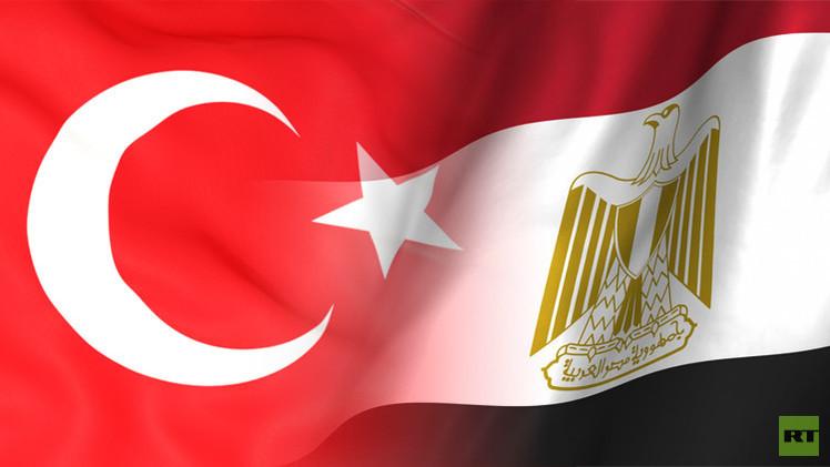 القاهرة: تصريحات أردوغان تنم عن رعونة وجهل للحقائق