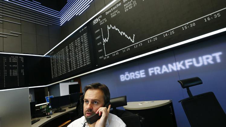تباين المؤشرات الأوروبية مع تعافي أسهم شركات الطاقة